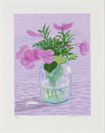 Sin Técnico Hockney - Untitled