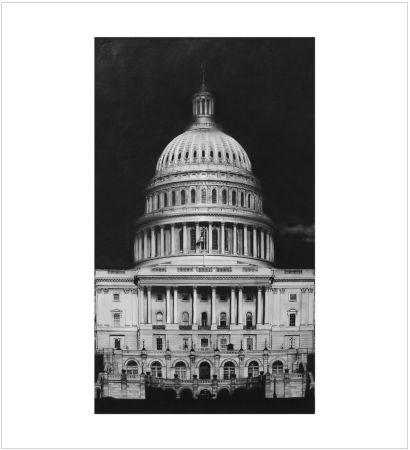 Múltiple Longo - Untitled (Capitol Detail)
