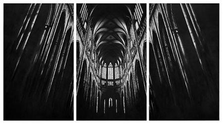Fotografía Longo - Untitled (Cathedral)