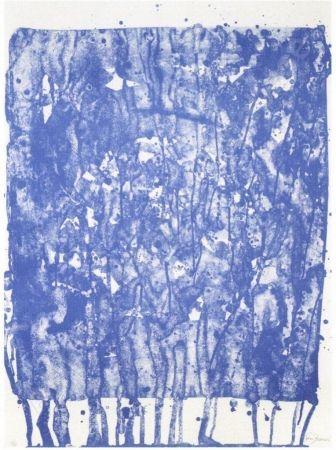 Litografía Francis - Untitled, from Papierski Portfolio