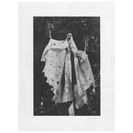 Sin Técnico Stingel - Untitled Ghost