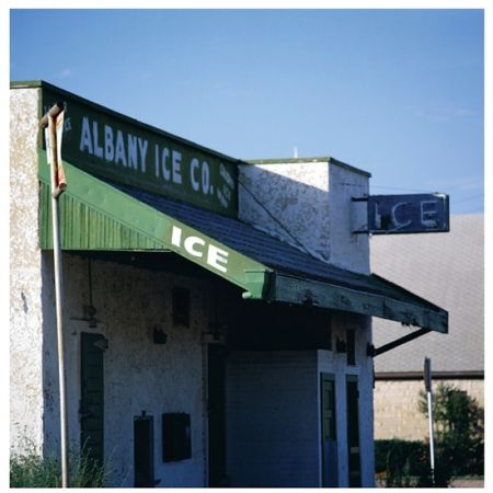 Fotografía Cottingham - Untitled I (Albany Ice)