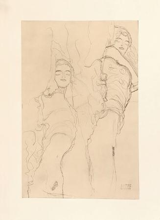 Múltiple Klimt - Untitled II.IV