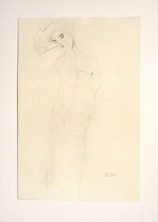 Múltiple Klimt - Untitled II.XI