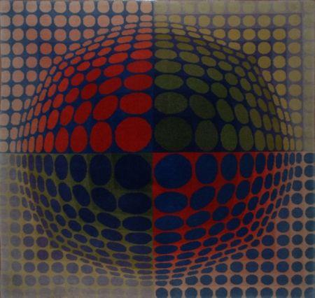 Sin Técnico Vasarely - Vega-Pal