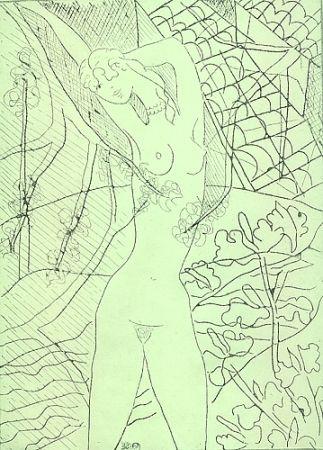 Libro Ilustrado Altomare - Veinte poemas de Federico Garcia Lorca con grabados de Aldo Altomare