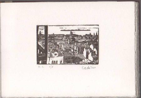 Libro Ilustrado Cadorin - Venezia