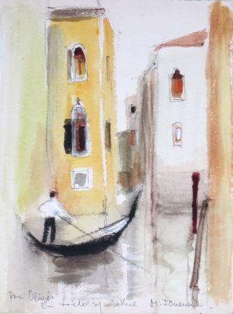 Sin Técnico Jouenne - Venise