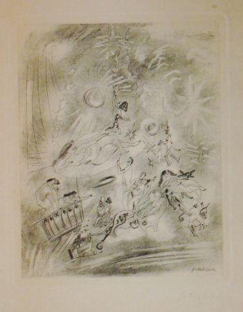 Libro Ilustrado Pascin - Venus dans la balance