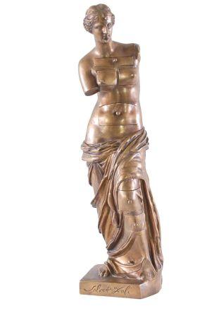 Múltiple Dali - Venus with Drawers - Vénus aux Tiroirs