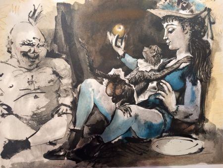 Libro Ilustrado Picasso - Verve 29 30