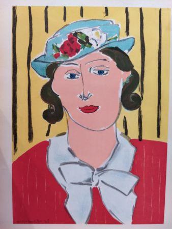 Libro Ilustrado Matisse (After) - Verve no 5 6