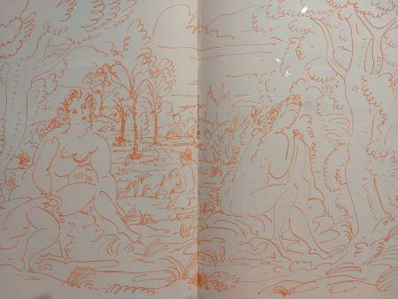 Libro Ilustrado Matisse - Verve no 8