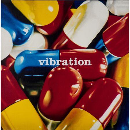 Serigrafía Huart - Vibration