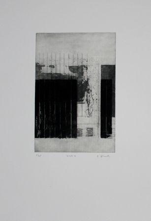 Aguafuerte Y Aguatinta Jelinek - Viga 4