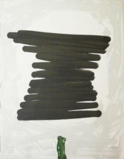 Litografía Duran - Weik-kei 3