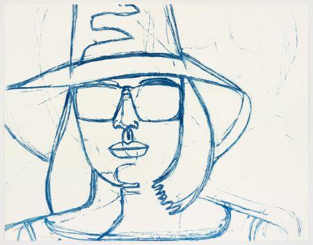 Sin Técnico Katz - White At And Sunglasses