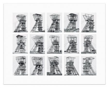 Sin Técnico Bernd & Hilla - Winding Tower