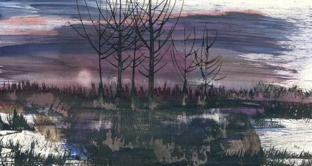 Sin Técnico Hausladen - Winteraben / Winter Evening