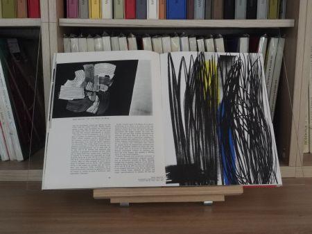 Libro Ilustrado Hartung - Xxe lazzaro no 43