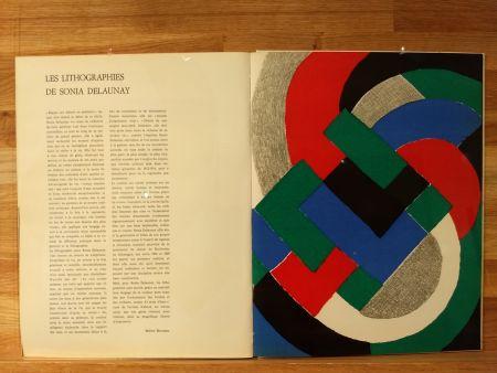 Libro Ilustrado Delaunay - Xxe No32