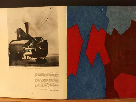 Libro Ilustrado Poliakoff - Xxe No 31