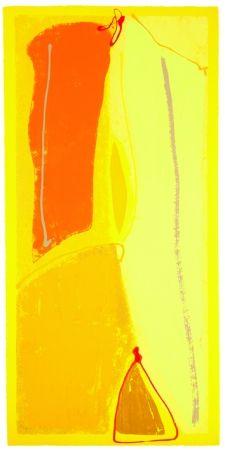 Serigrafía Frost - Yellow Buzz - Ohio