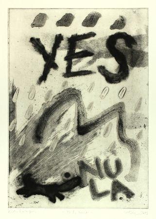 Colografía Frelih - Yes, Nula