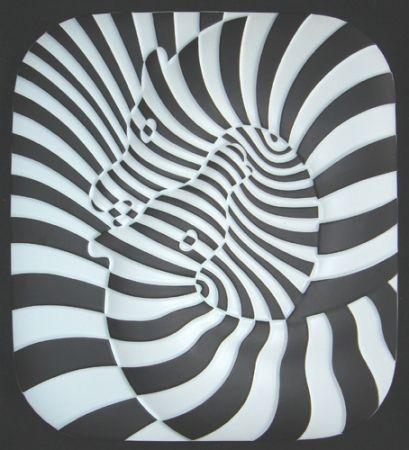 Cerámica Vasarely - Zebra Ceramique