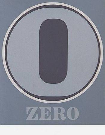 Serigrafía Indiana - Zero
