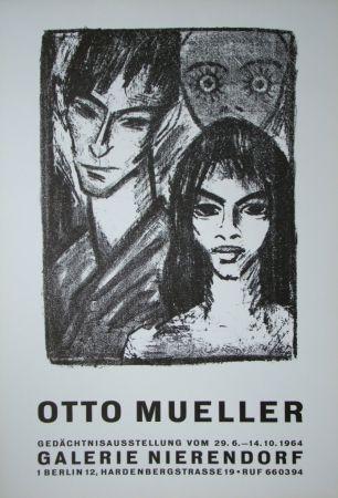 Cartel Mueller - Zigeunerpaar