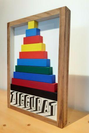 Múltiple Tilson - Ziggurat
