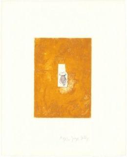 Sin Técnico Beuys - Zirkulationszeit: Honiggefäss